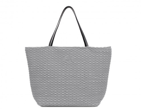 MY SHOPPING BAG CHELSEA MINIMAL GREY