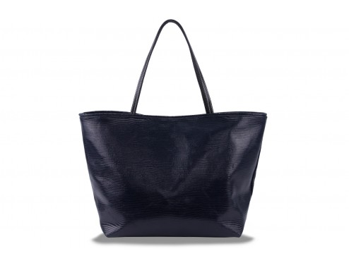 MY SHOPPING WILD TOTAL NAVY